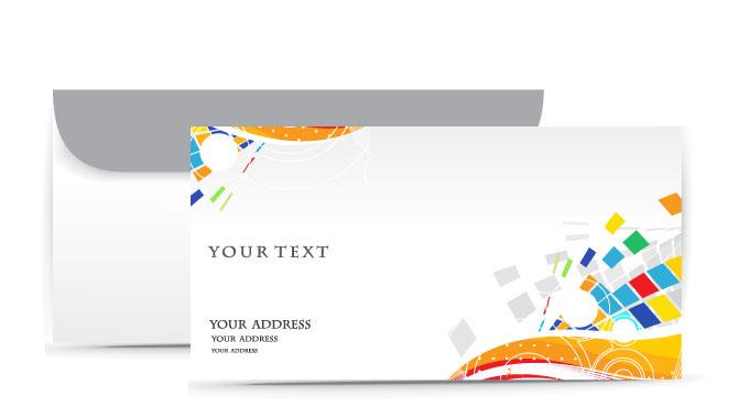 australian envelopes how to write
