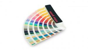 Pantone Swatchbook - SLB Printing