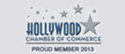 Hollywood Chamber of Commerce member