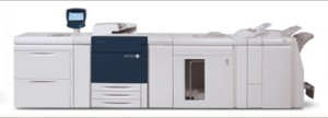 Digital Press used by SLB Printing in Los Angeles for Same Day Printing needs