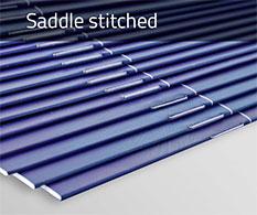 Saddle Stitch Brochure